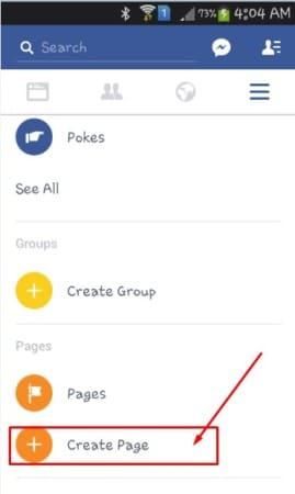 تحميل نسخة الفيسبوك الاخيرة
