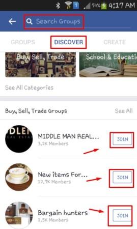 ما هي مجموعات الفيس بوك Facebook Groups ؟