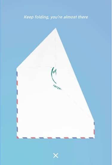 برنامج Paper Planes