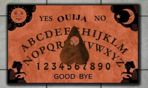 تحميل Pocket OUIJA