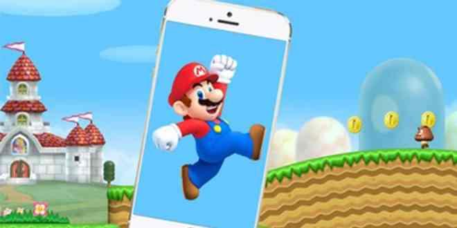 أخيراً وبعد طول إنتظار حمل الآن Super Mario Run لهواتف الاندرويد مجاناً