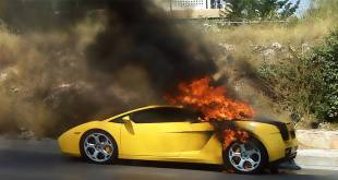 Dude car prank