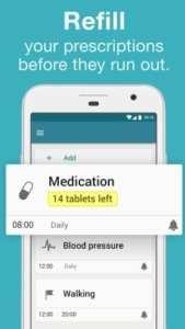 Medication Reminder أخر إصدار