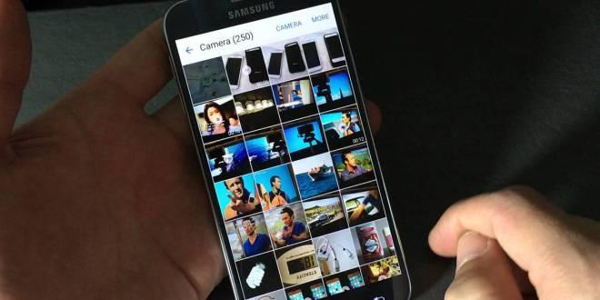 تعرف علي كيفية استعادة الصور والفيديوهات المحذوفة من هاتفك بدون روت