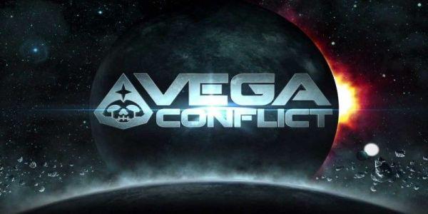 لعبة VEGA Conflict