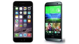 iphone-6-vs-htc-one-m8