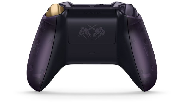 Sea of thieves controller