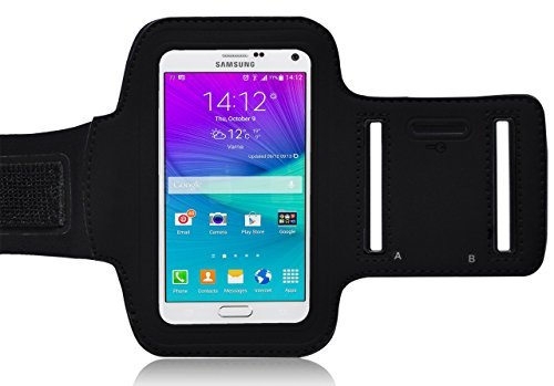 Ionic Active Sport Armband Samsung Galaxy Note 5