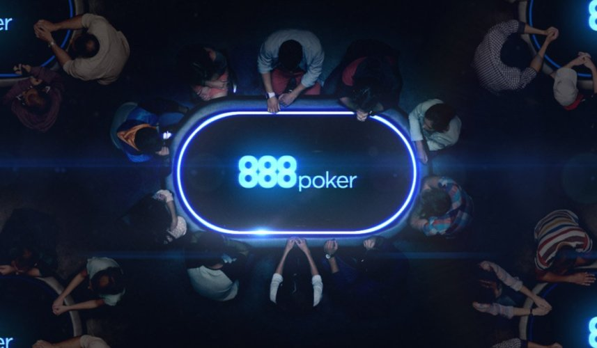 Review of the 888 Android poker app
