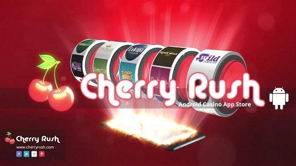 Cherry rush .com