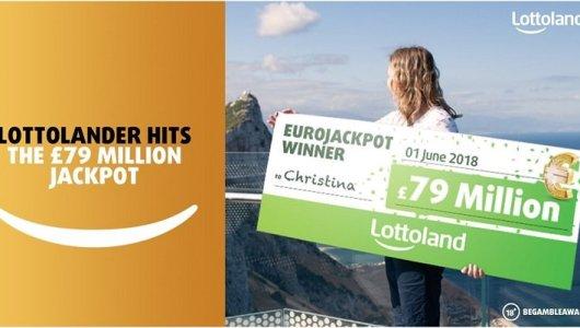 Lottoland jackpot