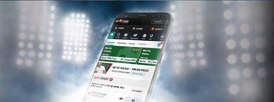 Guide to betstars mobile