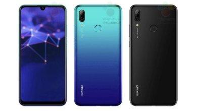 Photo of Huawei P Smart 2019: Händler stellt Datenblatt und Preis schon online