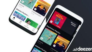 Photo of Deezer HiFi: Verlustfreies Musik-Streaming in CD-Qualität ab sofort verfügbar