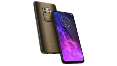 Photo of Motorola one zoom und moto e6 plus sind offiziell