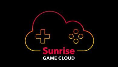 Photo of Sunrise Game Cloud 5G ist lanciert, jetzt 3 Monate kostenlos ausprobieren