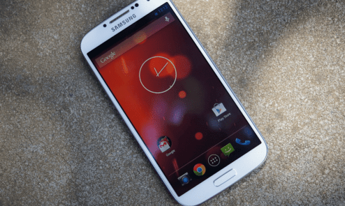 Flash Android 5.1.1 Google Play Edition Lollipop Custom ROM on Galaxy S4 LTE I9505 5
