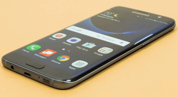 Update Samsung Galaxy S7 and S7 Edge To Stock Android 7.0 Nougat 1
