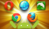 5 Web Browsers for Android Download