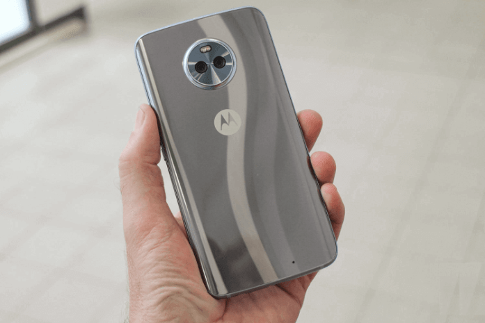 Install TWRP Recovery And Root Motorola Moto X4