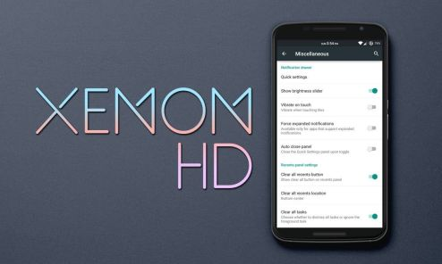 How to Install Android 5.1.1 Lollipop XenonHD ROM on Sprint LG G3 (LS990) 3