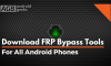 FRP bypassing tools for pc free