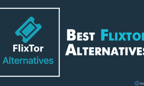 best Flixtor alternatives