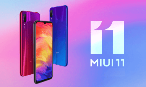 Android 10 for Xiaomi Redmi 7A