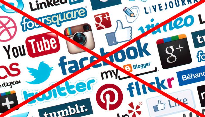 Sosyal Medya Logolar Haber Alma Özgürlüğü Nedir?