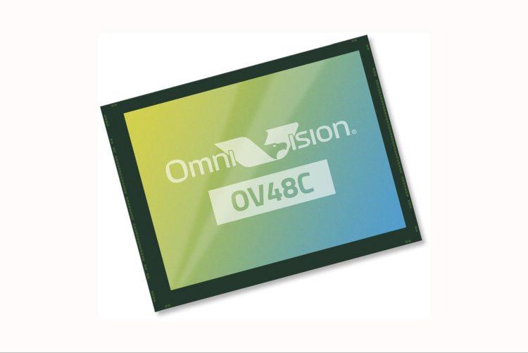 OmniVision OV48C
