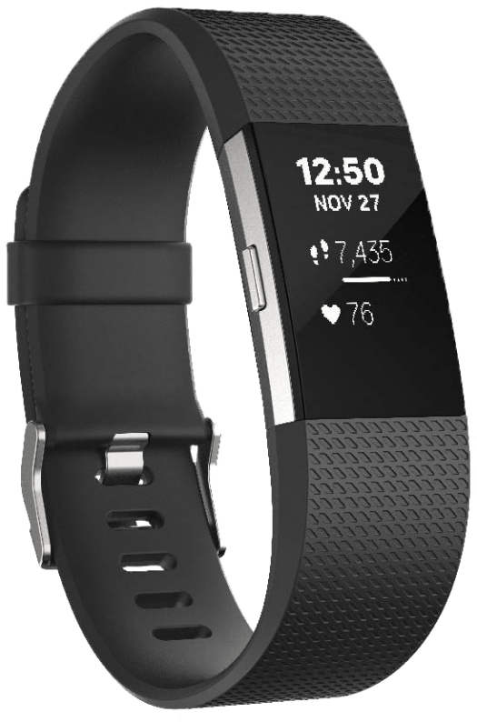 Fitbit Charge 4 vs. Fitbit Charge 2: Should you upgrade? 5