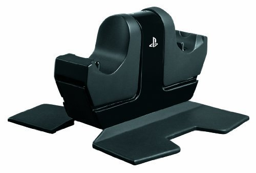 A DualShock 4 charging stand from PowerA