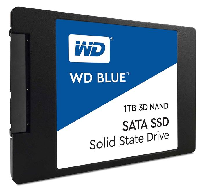 These are the best replacement SSDs for your PS4