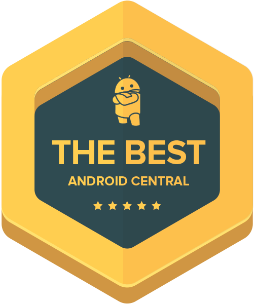 Android Central Best Award