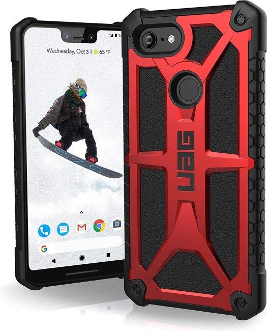 UAG Monarch case for Pixel 3 XL