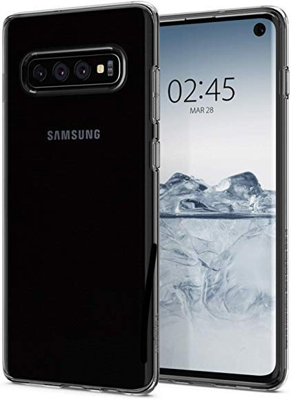 best clear cases for