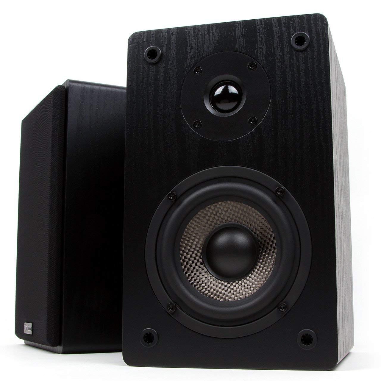 hight resolution of bookshelf speakers