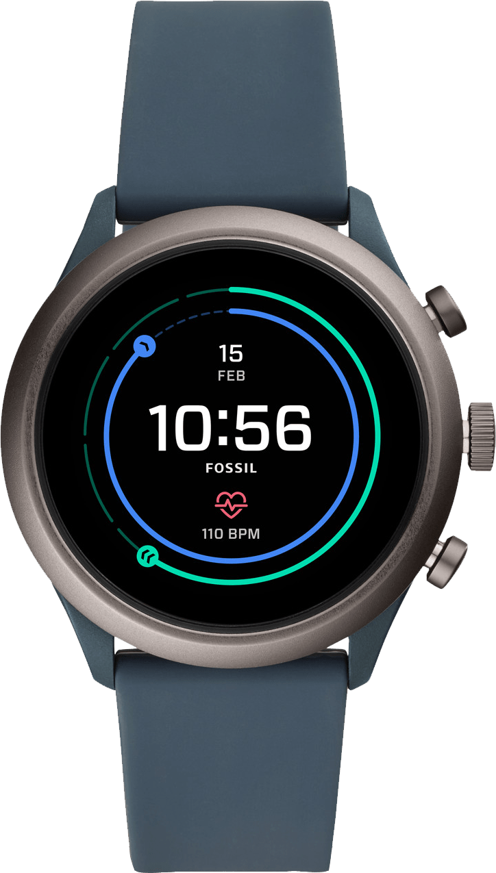 Samsung Galaxy Watch Active vs. Fossil Sport: Which should you buy? | Android Central