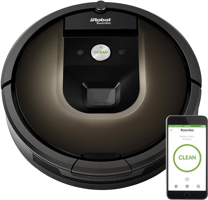 iRobot Roomba 980 vs. Roborock S6: Which smart vacuum should you purchase?