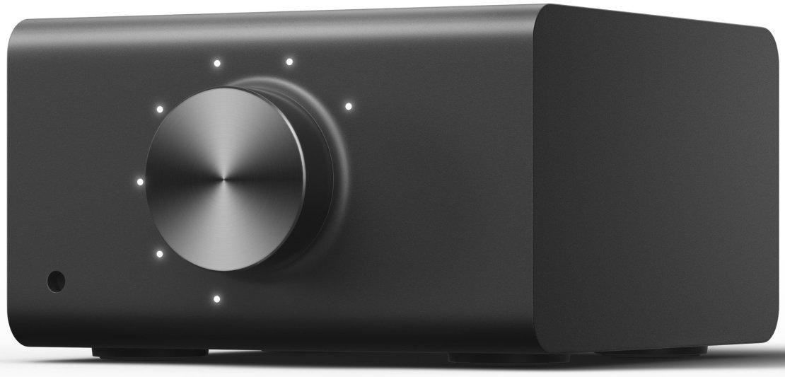 Amazon Echo Link official render