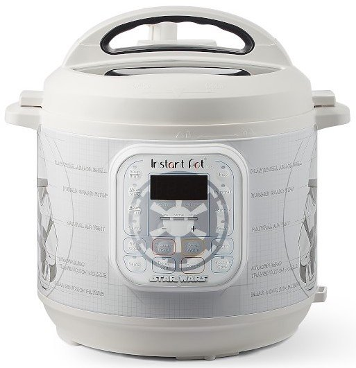 These are the Star Wars-themed Instant Pots you've been looking for