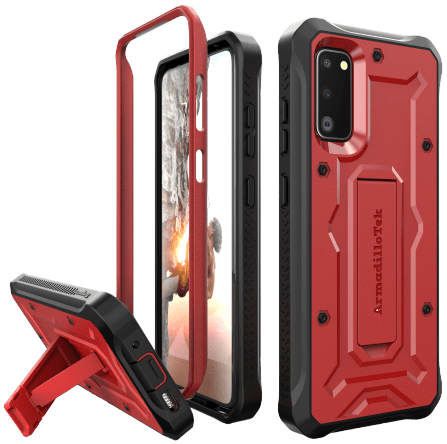 Best Galaxy S20 Cases in 2020 22