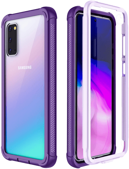 Best Galaxy S20 Cases in 2020 10