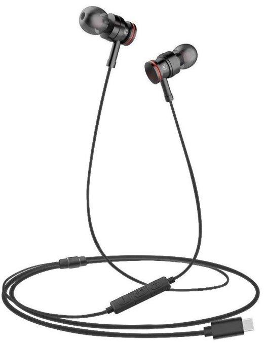 CKLYYL USB-C Earbuds
