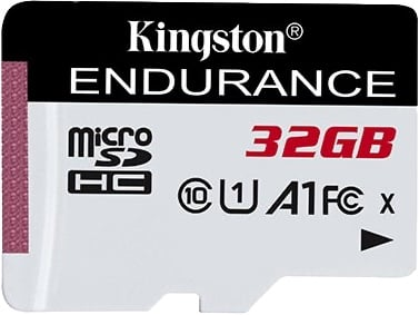 Kingston 32GB endurance recompense
