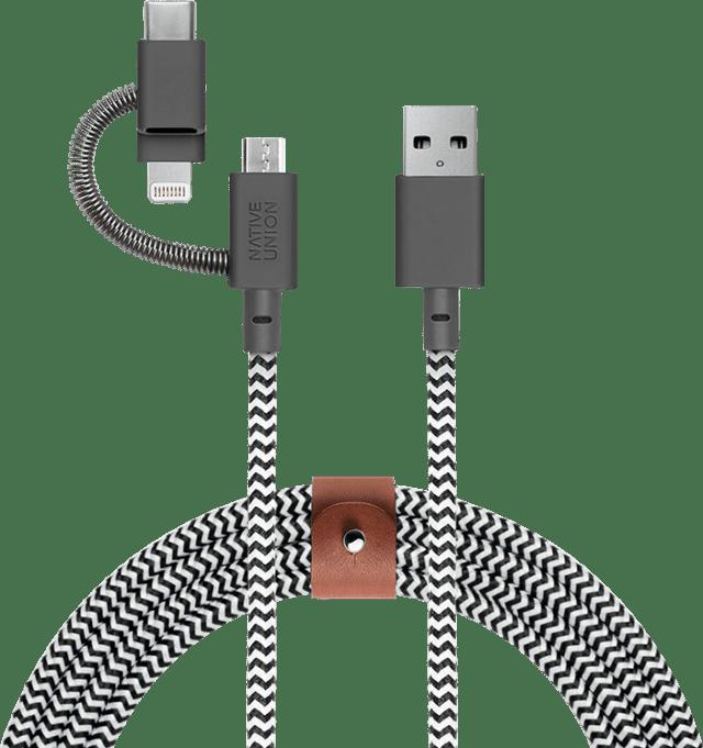 Native Union Belt Cable Render