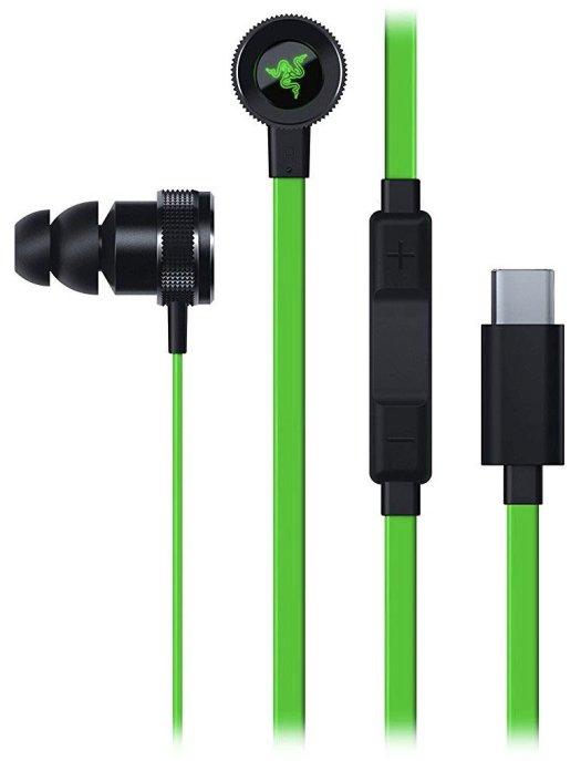 RAZER Hammerhead USB-C ANC Earbuds