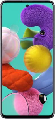 Samsung Galaxy A51 Render