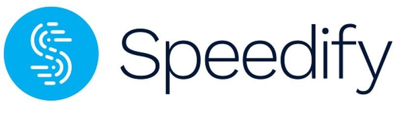 Speedify Logo Crop