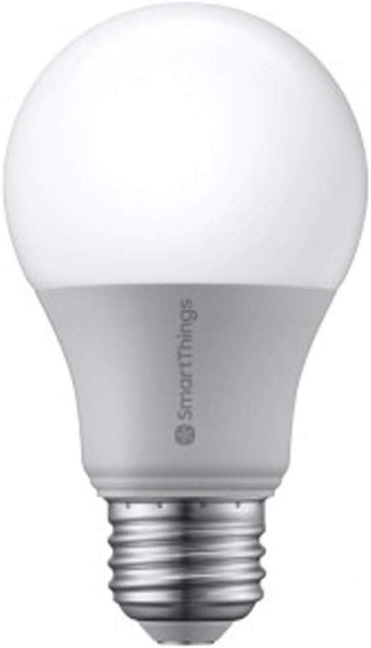 Samsung Smartthings Bulb Render